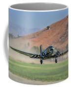 D-day Doll On Veterans Day 3 Coffee Mug