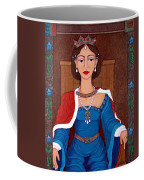 D. Leonor Telles - A Story Of Loves And Hates  A Story Of Power Coffee Mug