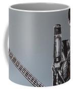 D-note Coffee Mug