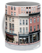 D St Washigton  Coffee Mug