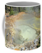 D09146 Sulpher Cauldron Area 2 Coffee Mug