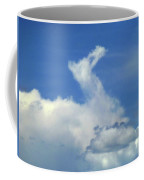 D09148-dc Cloud Camel Coffee Mug