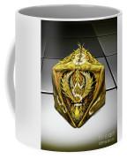 D8 Dragon Coffee Mug