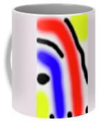 Da  Face  2002 Coffee Mug