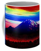 Da Mountain Coffee Mug