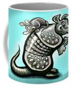Daddy Dillo Coffee Mug