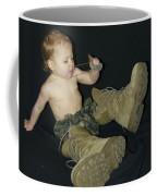 Daddys Shoes Coffee Mug