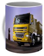 DAF Coffee Mug