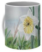 Daffodil Coffee Mug