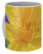 Daffodil In Spring Coffee Mug