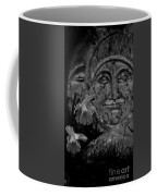 Daffodil Sun And Moon 2 Coffee Mug
