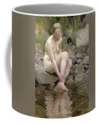 Dagmar Coffee Mug