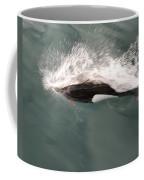 Dahl Dolphin Coffee Mug
