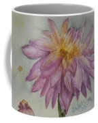 Dahlia At Eastport Me Coffee Mug