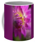 Dahlia Brilliance Coffee Mug