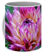 Dahlia Devine Coffee Mug