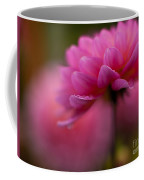 Dahlia Drops Coffee Mug