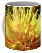 Dahlia Flower Art Collection Giclee Prints Baslee Troutman Coffee Mug