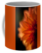 Dahlia Fueur Coffee Mug