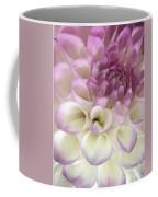 Dahlia Hint Coffee Mug