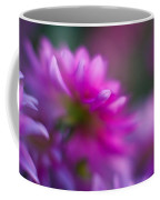Dahlia Menagerie Coffee Mug