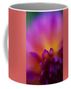 Dahlia Rainbow Coffee Mug