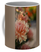 Dahlias Season Coffee Mug