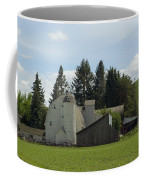 Dahmen Barn Historical Coffee Mug