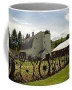 Dahmen Barn Coffee Mug