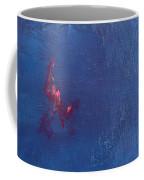 Daily Abstraction 218013001b Coffee Mug