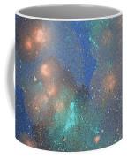 Daily Abstraction 218020101b Coffee Mug