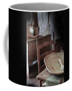 Daily Bread Coffee Mug