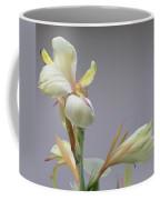 Dainty Orchid Coffee Mug