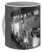 Dairy Farm, C1920 Coffee Mug