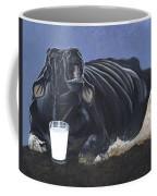 Dairy Is A Mother's Tears Coffee Mug