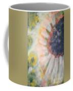 Daisies Garden Coffee Mug