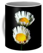 Daisy 2 Coffee Mug