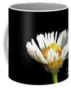 Daisy 3 Coffee Mug