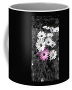 Daisy Coffee Mug