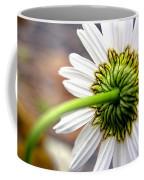 Daisy Back Coffee Mug