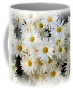 Daisy Bouquet Coffee Mug