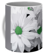 Daisy Chain Coffee Mug