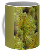 Daisy Delight Coffee Mug