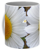 Daisy  Magic Coffee Mug
