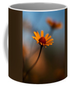 Daisy Standout Coffee Mug