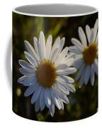 Daisy Twins Coffee Mug