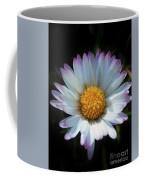 Daisy Under Sun Coffee Mug