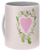 Daisy Valentine Coffee Mug
