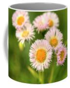 Daisy Weeds Coffee Mug