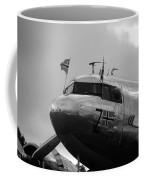 Dakota Dc 3 Coffee Mug